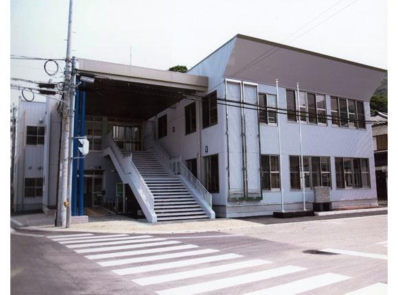 天草市庁舎御所浦支所02