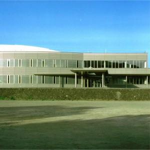 河浦町庁舎01